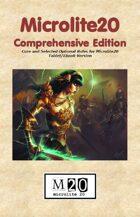 Microlite20 Comprehensive Edition