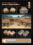 Samurai Village Builder I