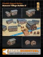 Samurai Village Builder II