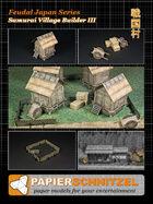 Samurai Village Builder extras