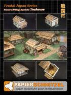 Samurai Village Specials II