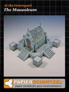 Graveyard: Mausoleum BASIC EDITION