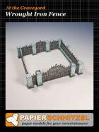 Graveyard: Fences BASIC EDITION