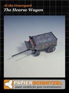 Graveyard: Hearse Wagon BASIC EDITION