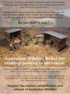 Australian Wildlife Relief