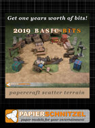 2019 BASIC BITS