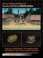 Norse Village Builder 2 BASIC EDITION VIKING