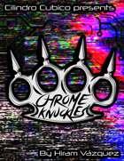 Chrome//Knuckles: A Cyberpunk Beat em' Up RPG