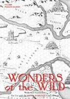Wonders of the Wild