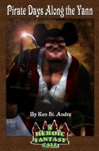 Pirate Days Along the Yann