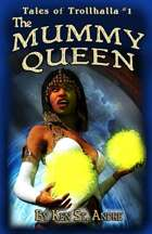 The Serpent Queen