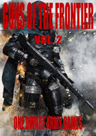 Guns of the Frontier vol. 2