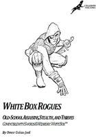 White Box Rogues