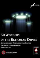 TSAO: 50 Wonders of the Reticulan Empire