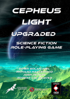 Cepheus Light: Upgraded