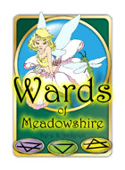Wards of Meadowshire- Cards Only