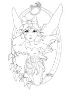 Meadowshire Free Coloring Page #3