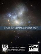 The Starrunner Kit: A Sci-Fi Space Toolkit