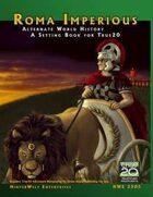 Roma Imperious True20