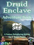Druid Enclave (5E)