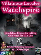 Watchspire