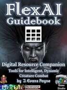 FlexAI Digital Resource Companion (unisystem/5E/Pathfinder/P2E/OSR)