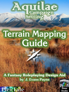 Realm of Aquilae Mapping Guide (unisystem)