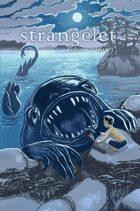 Strangelet, Issue 1.1