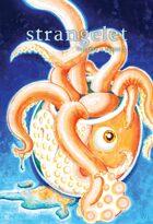 Strangelet, Issue 1.3