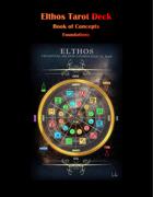 Elthos Tarot Book - Foundations