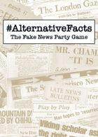 #AlternativeFacts