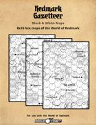 Redmark Gazetteer