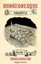 The Chronicles RPG Kit: Imaginarium