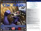 [4e] Fantastic Races: The Arak