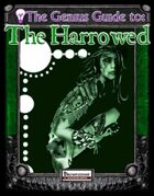 [PFRPG] The Genius Guide to the Harrowed