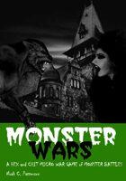 Monster Wars