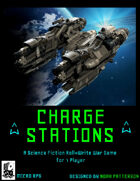 Charge Stations!