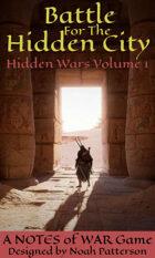 Battle for the Hidden City