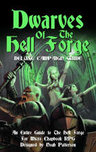 Dwarves of the Hell Forge
