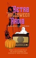 Retro Halloween Radio