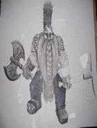 5e Dwarf Slayer