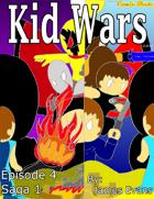 Kid Wars - Episode 4