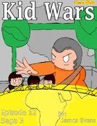 Kid Wars - Episode 12
