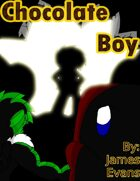 Chocolate Boy #3