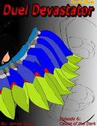 Duel Devastator - Episode 6