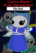 Duel Devastator - Rika Deck