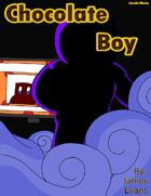 Chocolate Boy #9