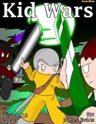 Kid Wars - Episode 16