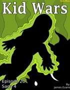 Kid Wars - Episode 20