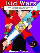 Kid Wars - Volume 4